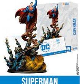 DC Universe Miniature Games: Superman