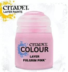 Citadel Paints: Fulgrim Pink (Layer)