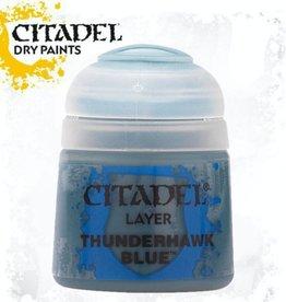 Citadel Paints: Thunderhawk Blue (Layer)