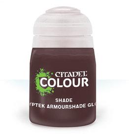 Citadel Paints: Cryptek Armourshade Gloss (Shade)