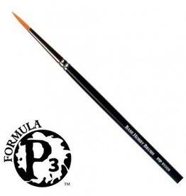 Formula P3 Formula P3 Hobby Tools: Base Hobby Paint Brush