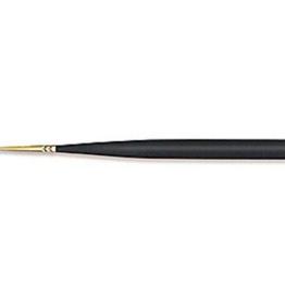 Princeton Mini -Detailer Round Brush 3050R 12/0