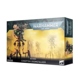 Games Workshop Warhammer 40,000: Canoptek Doomstalker