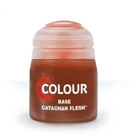 Citadel Paints: Catachan Fleshtone (Base)