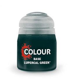 Citadel Paints: Lupercal Green (Base)