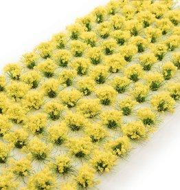 Huge Miniatures: Yellow Flowers