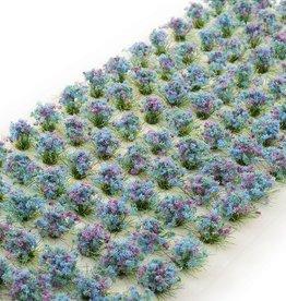 Huge Miniatures: Cool Mix Flowers