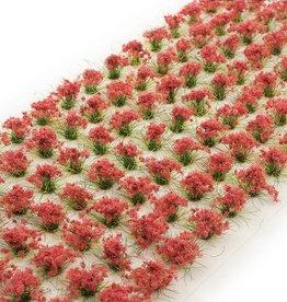 Huge Miniatures Huge Miniatures: Red Flowers