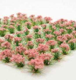Huge Miniatures: Pink Flowers