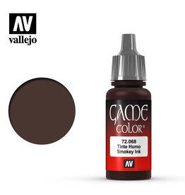 Vallejo Vallejo Game Colors - 068 Smokey Ink