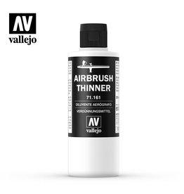 Vallejo Vallejo: Airbrush Thinner (200ml)