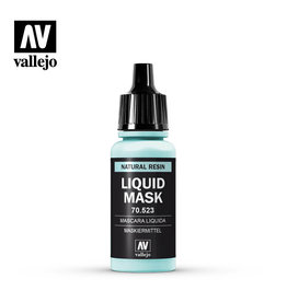 Vallejo Vallejo: Liquid Mask