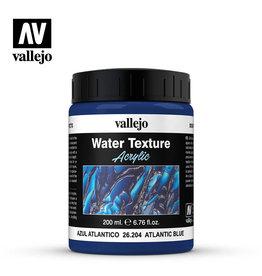 Vallejo Vallejo Water Effects: Atlantic Blue