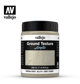 Vallejo Vallejo Diorama Effects: Grey Sand