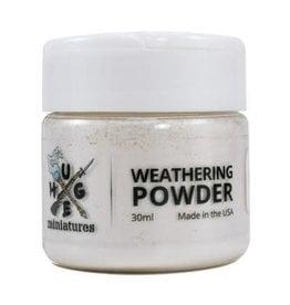 Huge Miniatures Huge Miniatures: Weathering Powder - Pure White