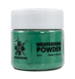 Huge Miniatures Huge Miniatures: Weathering Powder - Patina