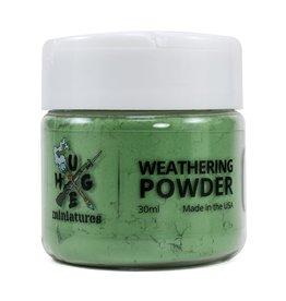 Huge Miniatures Huge Miniatures: Weathering Powder - Lichen