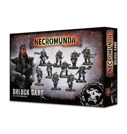 Games Workshop Necromunda: Orlock Gang