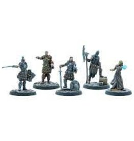 Modiphius Elder Scrolls Call To Arms: Draugr Ancients