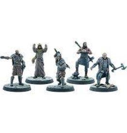 Modiphius Elder Scrolls Call To Arms: Stormcloak Chieftains