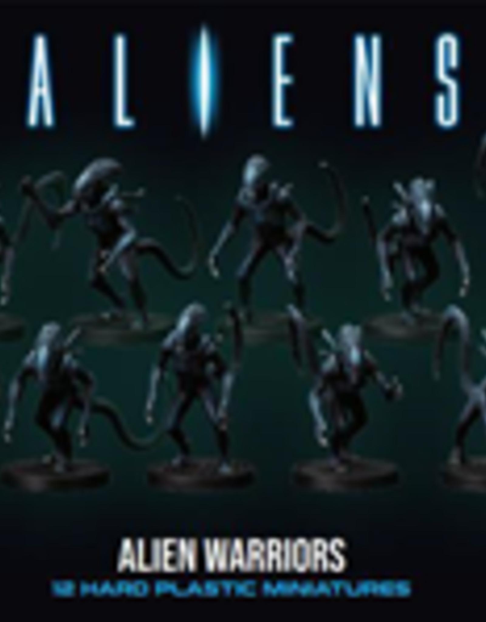 Gale Force Nine Aliens: Alien Warriors