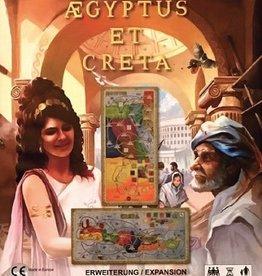 Rio Grande Games Concordia: Aegyptus et Creta