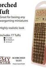 Army Painter: Battlefield: Scorched Tuft