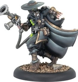 Privateer Press Riot Quest: Rogue - Gorman the Mad