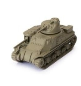 Gale Force Nine World of Tanks Expansion - American (M3 Lee)