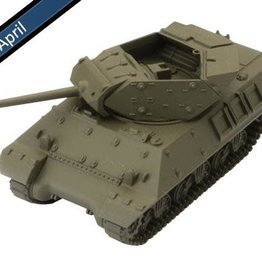 Gale Force Nine World of Tanks Expansion - American (M10 WOLVERINE)