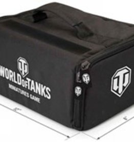 Gale Force Nine World of Tanks - Army Case Garage