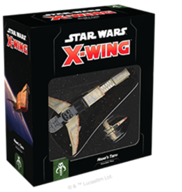 Fantasy Flight Games Star Wars X-Wing 2.0: Hound's Tooth Expansion Pack