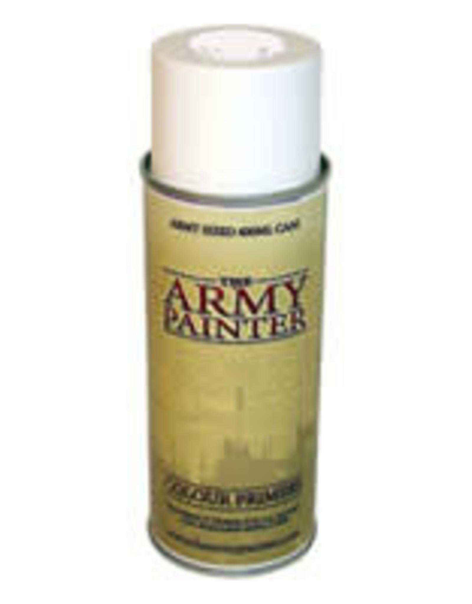 Army Painter Army Painter: Anti-shine Matte Varnish (Spray)