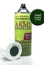 Army Painter Army Painter: Primer: Angel Green (Spray)