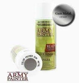 Army Painter Army Painter: Primer: Gun Metal (Spray)