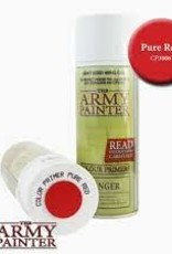 Army Painter Army Painter: Primer: Pure Red (Spray)