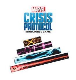 Atomic Mass Games Marvel Crisis Protocol: Measurement Tools