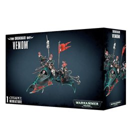 Games Workshop Warhammer 40,000: Venom