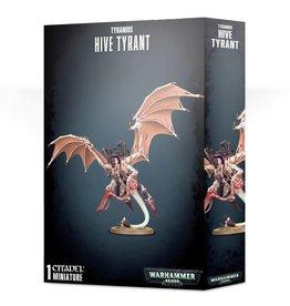 Games Workshop Warhamer 40,000: Tyranids Hive Tyrant