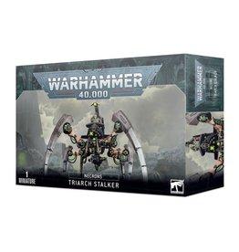 Games Workshop Warhammer 40,000: Triarch Stalker