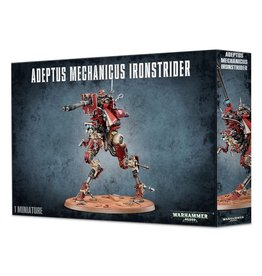 Games Workshop Warhammer 40,000: Adeptus Mechanicus Ironstrider Ballistarius