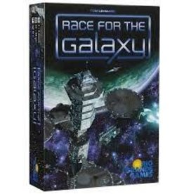 Rio Grande Games Race For The Galaxy 2nd Edition