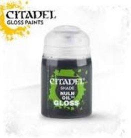 Games Workshop Citadel Paints: Nuln Oil Gloss (Shade)