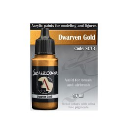 Scale75 Scale 75: Metal N Alchemy: Dwarven Gold