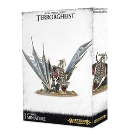 Games Workshop Warhammer 40,000: Terrogheist