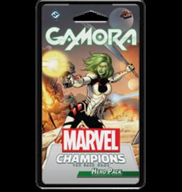 Fantasy Flight Games Marvel Champions: LCG: Gamora Hero Pack