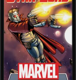 Fantasy Flight Games Marvel Champions: LCG: Star-Lord Hero Pack