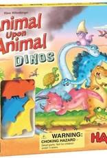 HABA Animal Upon Animal - Dinos