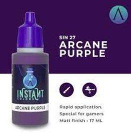 Scale75 Scale75: Instant Colors: Arcane Purple (SIN27)