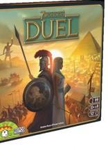 Repos Production 7 Wonders Duel